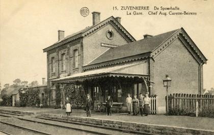 Zuyenkerke