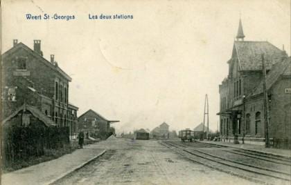 Gare de Weert-Saint-Georges - Weert-Sint-Joris station