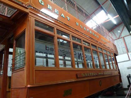 National Transport Museum of Ireland