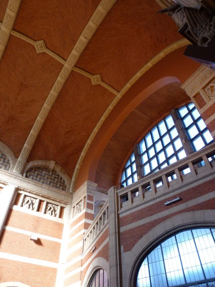 Gare de Verviers Central