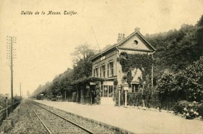 Gare de Tailfer