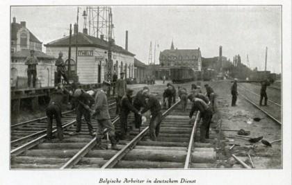 Gare de Tielt