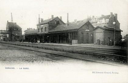 Gare de Seraing