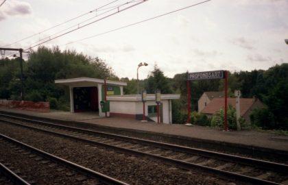 Gare de Profondsart