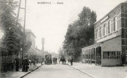 Gare de Neerpelt - Neerpelt station