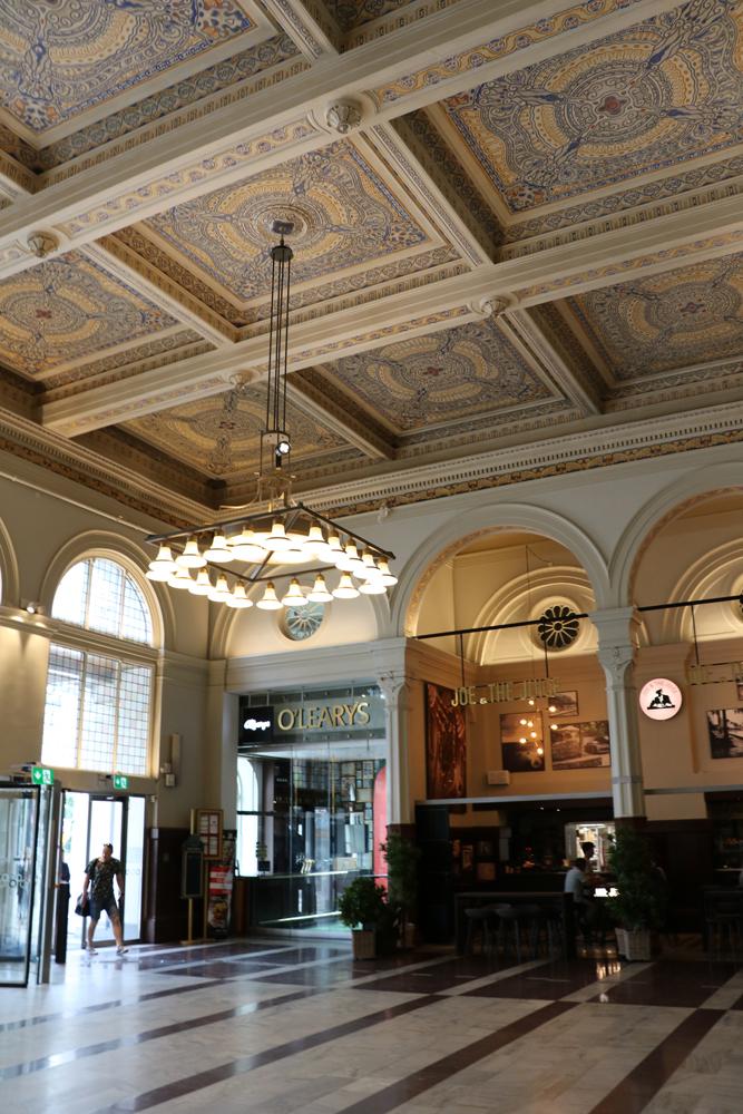 Gare de Stockholm