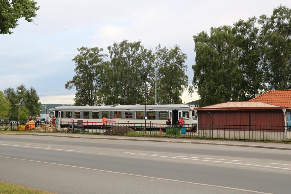 Östersund Västra