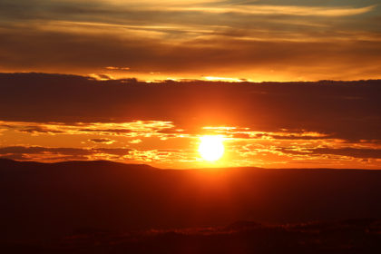 Gallivare - Soleil de minuit