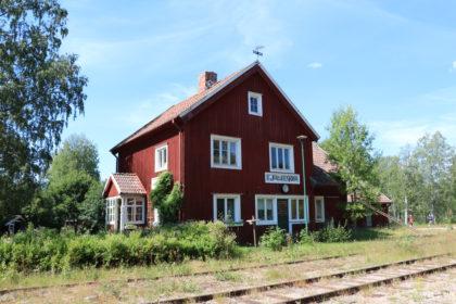 Gare de Fagelsjö