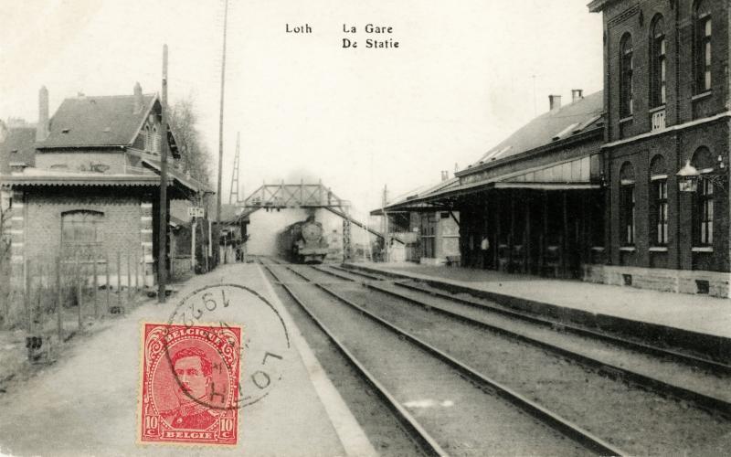 Gare de Lot