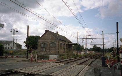 Gare de Longlier-Neufchâteau 2009