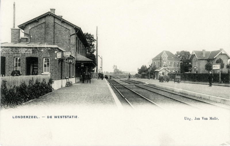 Londerzeel-Ouest
