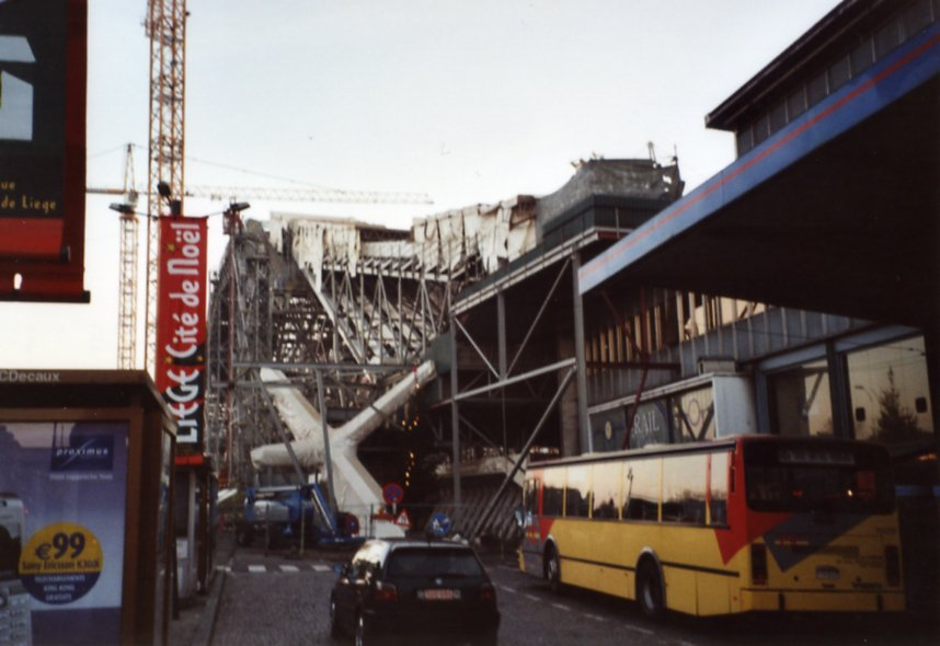 Liège Guillemins 12/2005