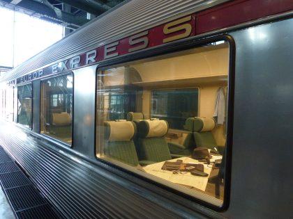 Trainworld 10/05/2016