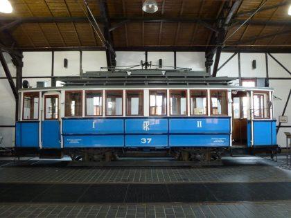 Musée de l'Ingénierie de la Ville de Cracovie