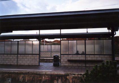 Gare de Marloie 30/09/2007